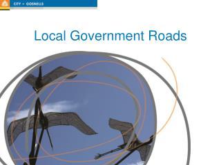 Local Government Roads