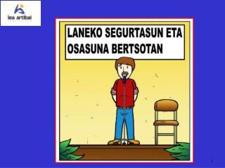 Bertsolariak :