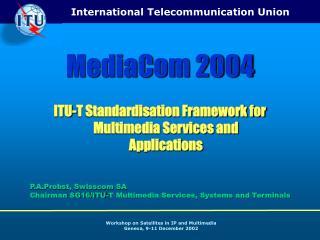 MediaCom 2004