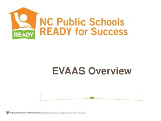 EVAAS Overview