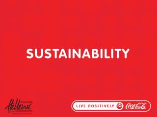 Bez održivih zajednica ,  naš biznis ne može  b iti održiv .