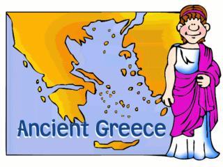 The Birth of Greek Civilization