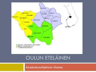 Oulun Etel�inen
