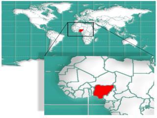 Originální název:  Federal Republic of Nigeria Název ENG:  Nigeria
