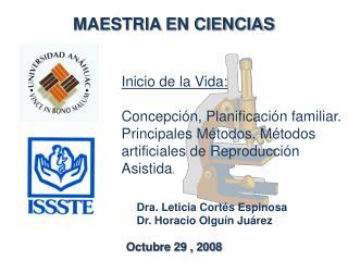 Octubre 29 , 2008