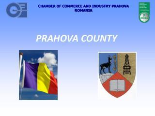PRAHOVA COUNTY