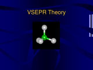 VSEPR Theory