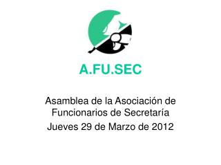 A.FU.SEC