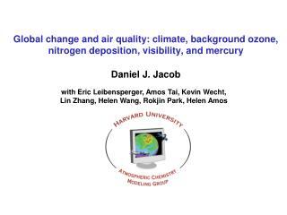 Daniel J. Jacob