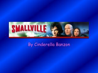 By Cinderella Banzon