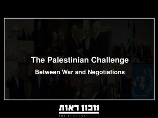The Palestinian Challenge