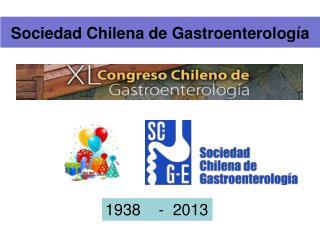 Sociedad Chilena de Gastroenterología