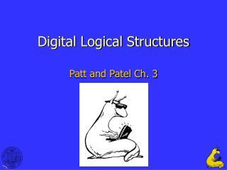 Digital Logical Structures