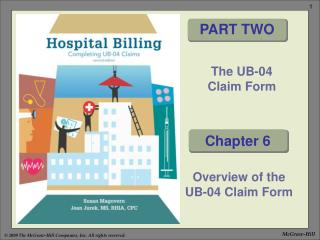 The UB-04  Claim Form