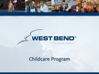 Childcare Program