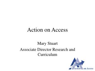 Action on Access