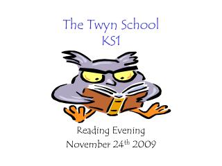 The Twyn School KS1