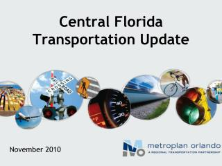 Central Florida Transportation Update