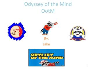 Odyssey of the Mind OotM