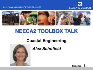 NEECA2 TOOLBOX TALK
