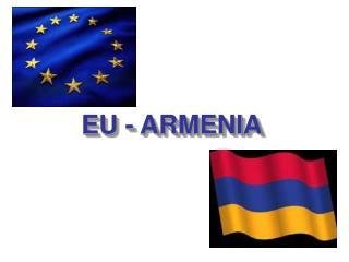 EU - ARMENIA