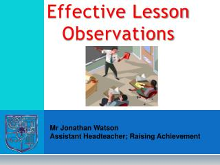 Effective Lesson Observations
