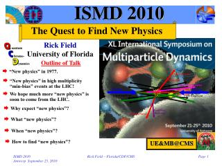 ISMD 2010