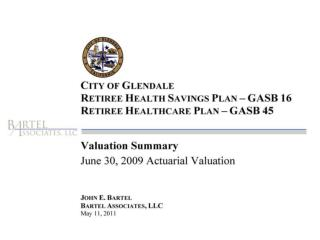 BA-GlendaleCi-11-05-11-OPEB-09-06-30-Valuation-Summary-v2