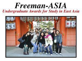 Freeman-ASIA