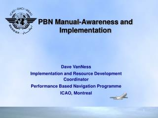 PBN Manual-Awareness and Implementation