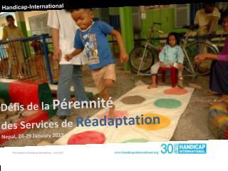 Handicap-International