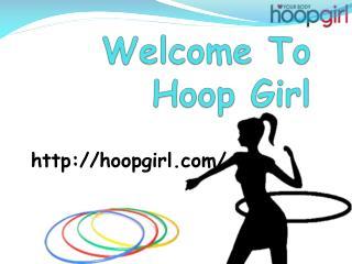 Hoola Hoop