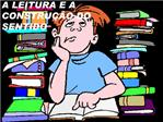 A LEITURA E A CONSTRU  O DO SENTIDO