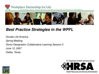 Best Practice Strategies in the WPFL