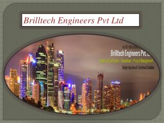 Brilltech Engineers Pvt Ltd