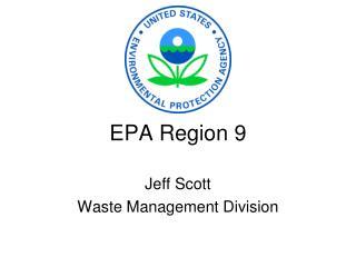EPA Region 9
