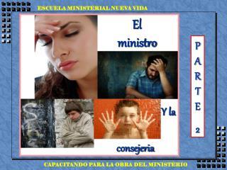 ESCUELA MINISTERIAL NUEVA VIDA