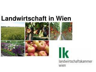 Landwirtschaft in Wien