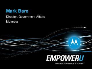 Mark Bare
