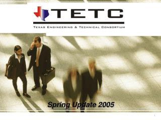 Spring Update 2005