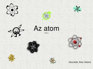 Az atom (Kémia)