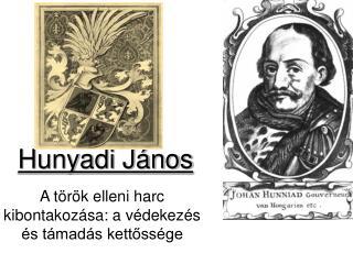 Hunyadi János