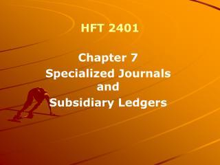 HFT 2401