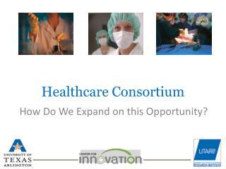 Healthcare Consortium