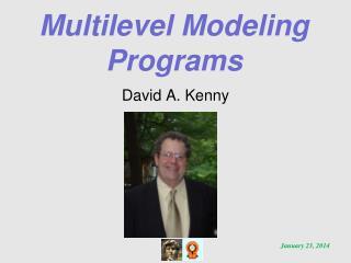 Multilevel Modeling Programs