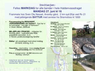 Påmelding til: Aurskog  – Lars Vegard Borstad  mob 907 38 919