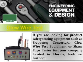 IEC Testing Equipment