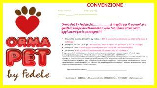 CONVENZIONE   Luogo: Verona, lì                                    Data: 19.03.2014