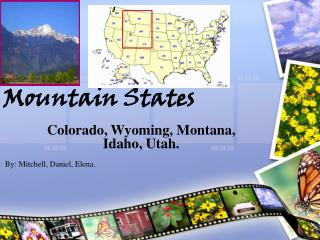 Mountain States