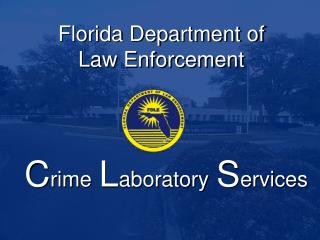 Florida Department of Law Enforcement